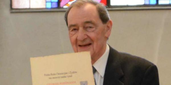 Pastor Friedrich  Magirius