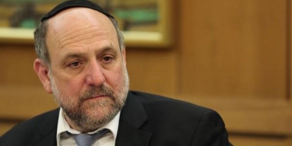 Rabin Michael Schudrich