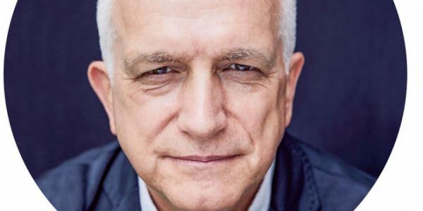 Człowiek roku: Zbigniew Nosowski