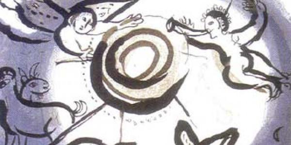 Biblia: Stworzenie świata - Anna Czyżycka - fragment