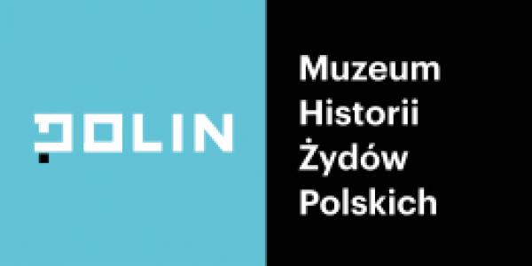 Muzeum Historii Żydów Polskich POLIN - logo