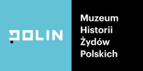 Muzeum POLIN - logo