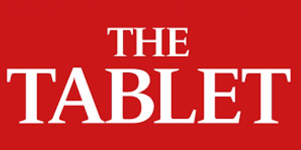 Tablet - logo