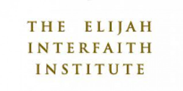 Elijah Interfaith Institute