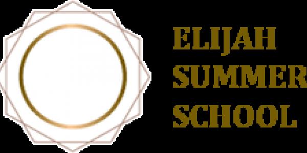 Elijah Summer School