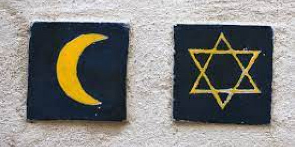 solidarity between Jews and Muslims