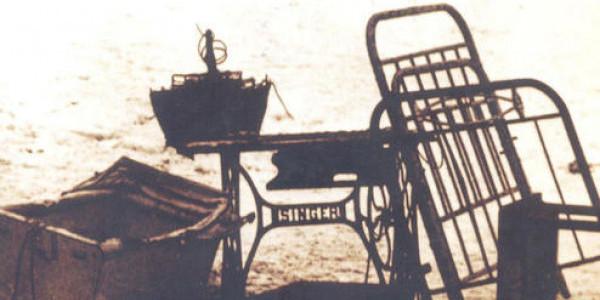 Klucze i kasa. O mieniu żydowskim w Polsce pod okupacją niemiecką i we wczesnych latach powojennych 1939-1950 - zokładki