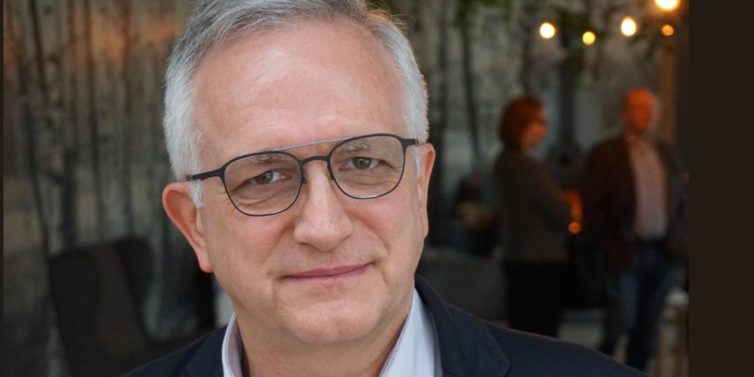 Redaktor Zbigniew Nosowski