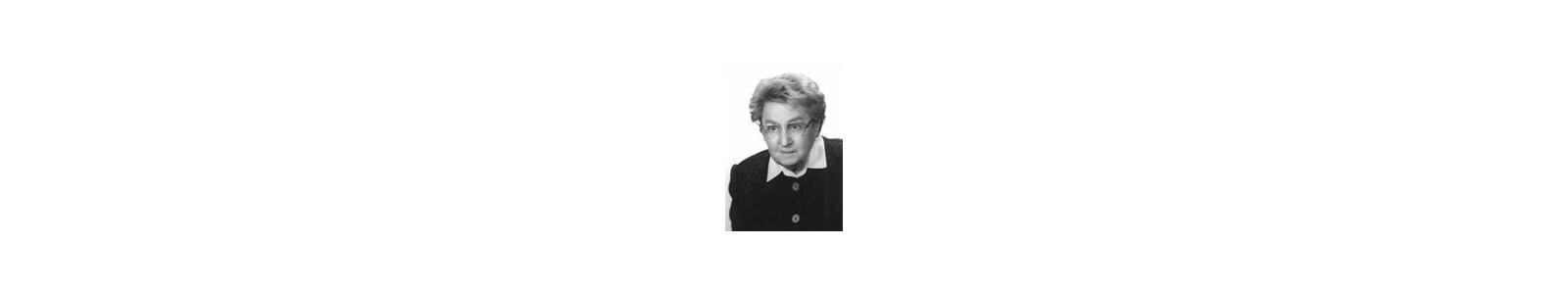 Siostra Dominika Zaleska (1918-2002)