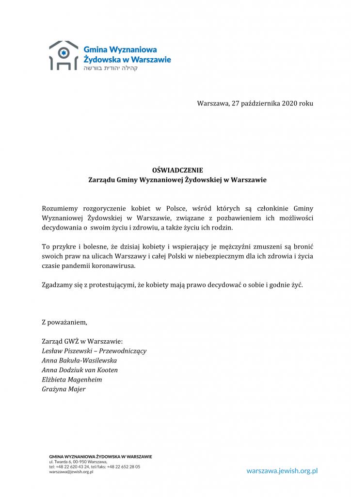 2020-10-28-gmina-zydowska-straj-kobiet.png